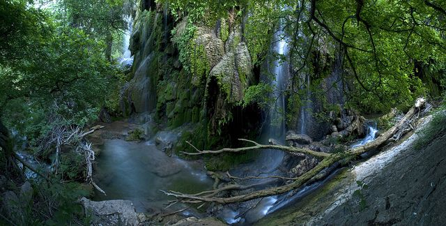 These 15 Epic Hiking Spots In Texas Are Completely Out Of This World. Out of all the states, Texas offers some of the best spots for hiking due to the sheer diversity in terrain. With over 70 national and state parks scattered all over the state, there's never a shortage of opportunities to take in Mother Nature here. So, grab your backpack, water bottles, and best friends, because these 15 amazing hiking spots are calling your name!