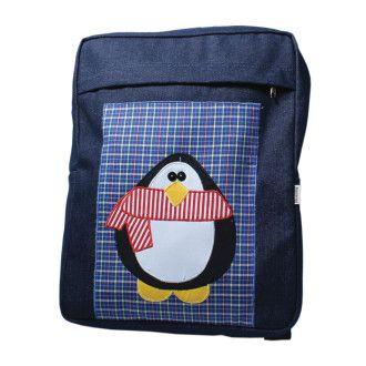 Tas Mordiva Baby Pinguin