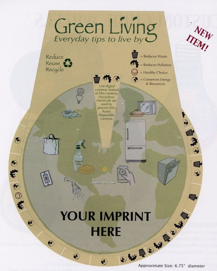 green living wheel: Guide Wheels, Green Living Diy, Earth Friends, Environmental Footprint, Footprint Takeoutwithout, Green Guide, Environmental Living, Eating Wheels, Earth Months