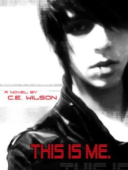 http://bit.ly/2eVGTTM -        This is Me. by C.E. Wilson   Rogan is a robot. More specifically, he is an Asist – a personalized humanoid servant that provides protection, assistance, and companionship for a lonely young woman living on her own in the city. His Chloe. One morning Chloe is shocked when Rogan disobeys a direct command in an attempt to please her and his dull artificial eyes flash a hint of something new. Is this the result of the adaptive Asist servility prog