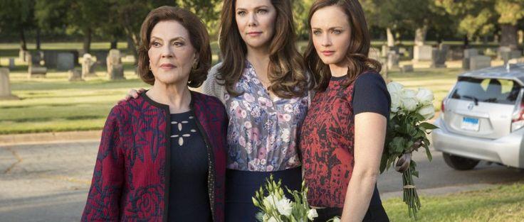 'Gilmore Girls' Renewal? Alexis Bledel, Netflix Boss And Lauren Graham Talk The Possibility    https://dragonfeed.net/2017/04/11/gilmore-girls-alexis-bledel-lauren-graham/