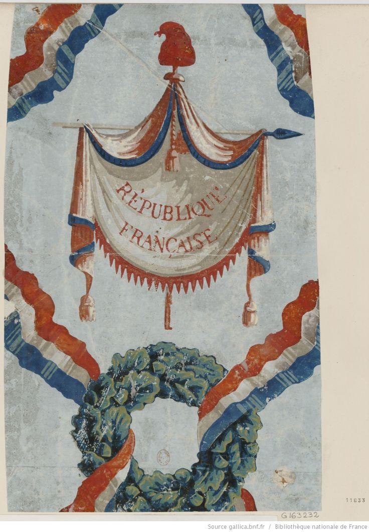 22 septembre 1792 : 1ère République