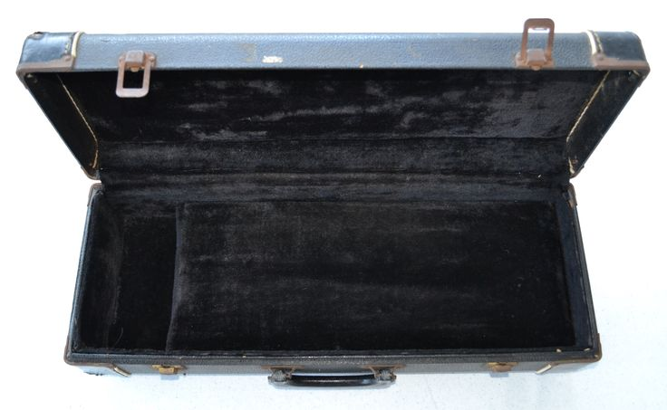 TRUMPET Case for Upcycle Recycle Project - Repurpose - Storage Box - Container #deals