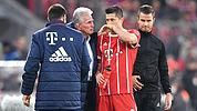 """For Giovane Elber, it is a mistake that the Bayern cannot replace Robert Lewandowski. Munich's approach surprises the brand ambassador.    In the debate over a backup for Robert Lewandowski, Giovane Elber criticized FC Bayern Bayern.    """"Bavaria has already made a mistake in not..."""