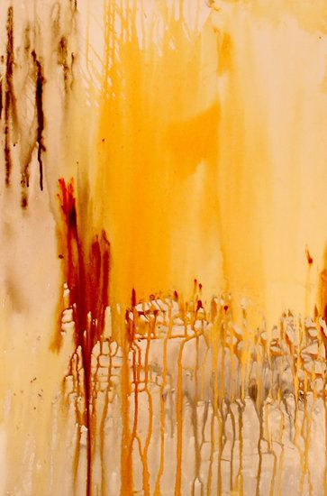 """""""Sun Dance"""" by artist Carol Hazel - Buy Western Australian Art Online from Out of the Box Biz"""
