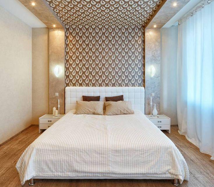 Die besten 25+ braun Schlafzimmer Wände Ideen auf Pinterest - gestaltungsideen schlafzimmer edel ton halten