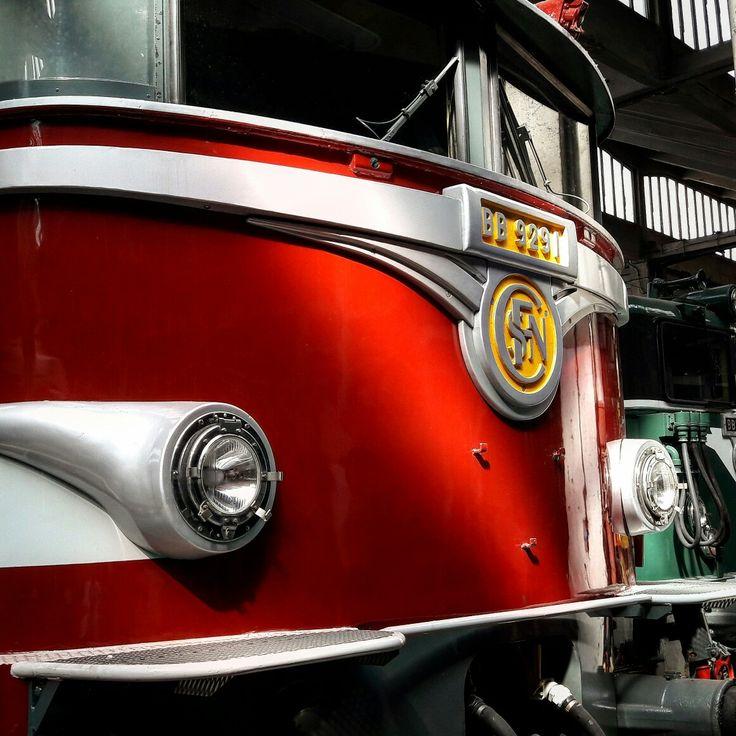 BB9291, Le Capitole (Paris > Toulouse) - Grand Train, Paris