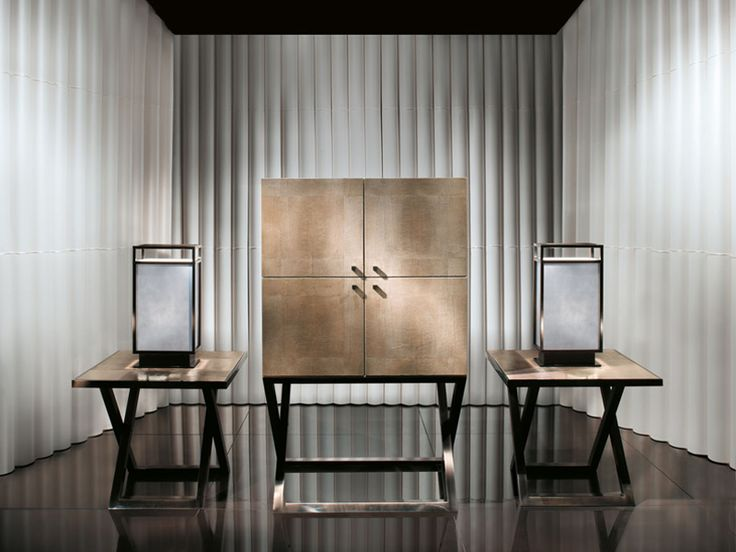 Bar Cabinet by Armani Casa | Modern Cabinets | Luxury Cabinets | Contemporary Cabinets | Modern Buffet | For more inspirational ideas take a look at: www.bocadolobo.com