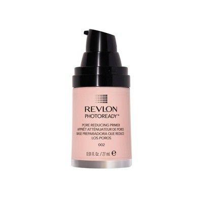 Revlon Photoready Pore Reducing Primer 002 For Dullness – 0.91 fl oz, 002 Pore Reducing