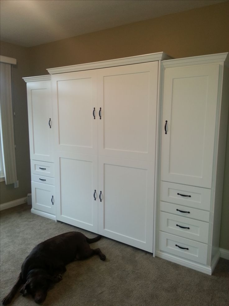 Our Customer Chose The BedderWay Vertical Queen Shaker