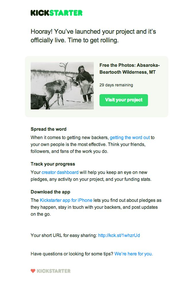 Project-Launch-Email-Design-from-Kickstarter