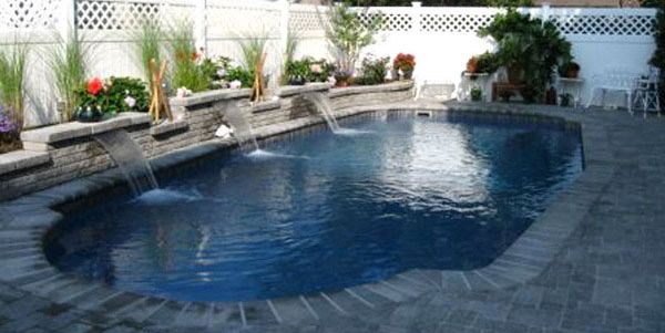 Pools For Less specializes in Inground Fiberglass Swimming Pools & Kits