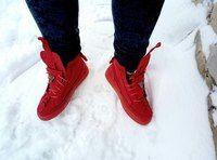 Aliexpress,  Вуаля, красные кроссовки из искусственной замши. - http://aliotzyvy.ru/aliexpress-vualya-krasnye-krossovki-iz-iskusstvennoj-zamshi/