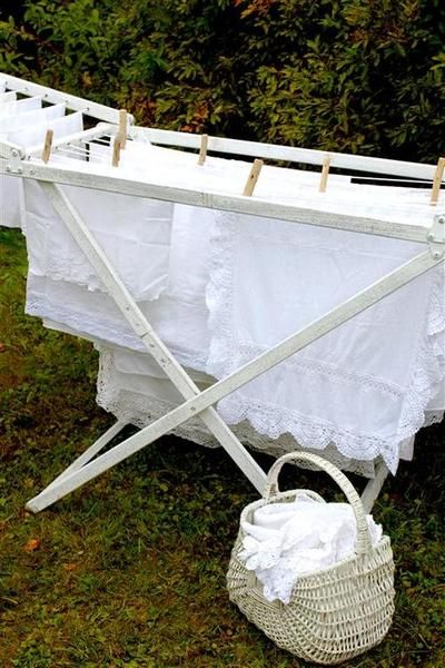 Lovely Drying Rack