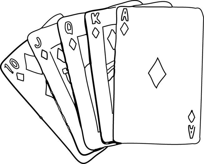 Cartes à jouer - Réseau Canopé – Direction territoriale académies de Besançon et de Dijon
