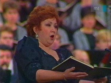 Verdi: Requiem - 1989