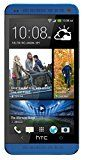 HTC One 32GB Unlocked GSM Android Cell Phone w/ Beats Audio - Blue