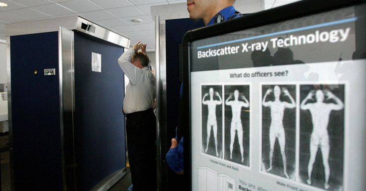 Great Falls, Helena airports to receive full-body scanners - Great Falls Tribune
