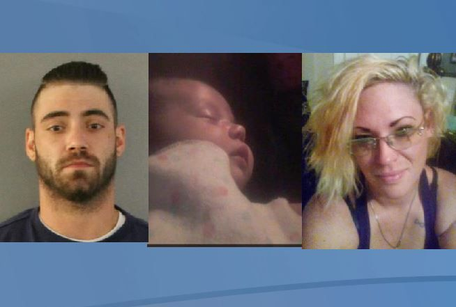 Missing Child Alert issued for Englewood 1-month-old | WINK NEWS