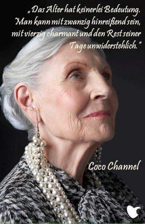 Zitat Coco Chanel