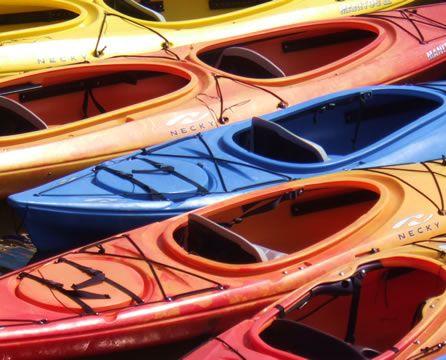 Agosto in festival. Top 10 dal Maine al Carnival di Londra; Maine, in kayak a pesca di astici? © Fotografia di Marianna Bronzino