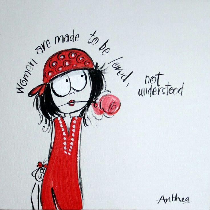 Anthea Art inspiration