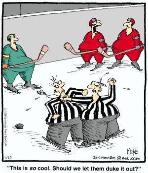 42 best ice hockey referee my second favorite job images