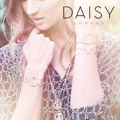 Win A Daisy Chakra Bracelet - Kim Gray