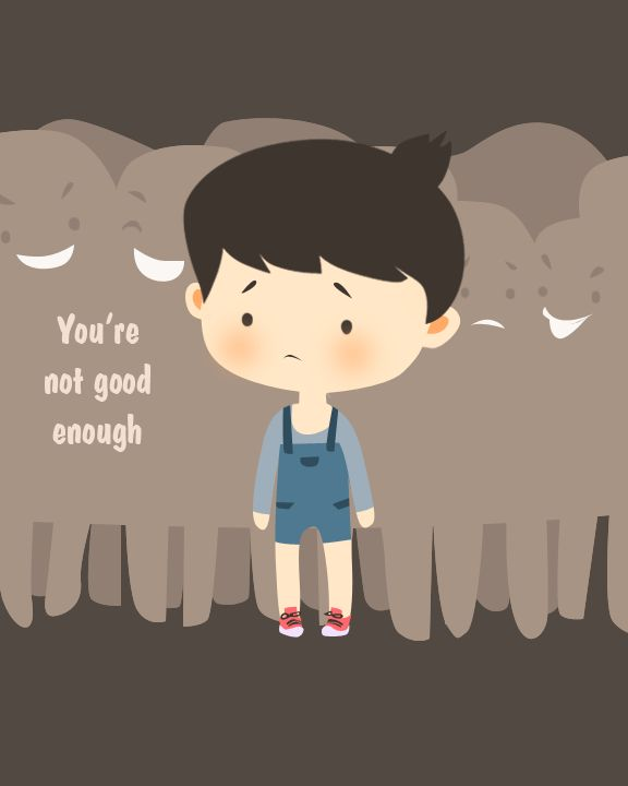 YOU ARE GOOD ENOUGH! #Godlovesyou #BibleVerse
