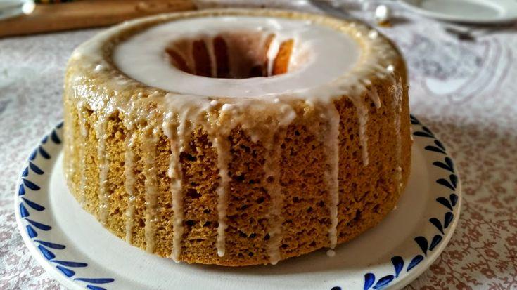 Voici la recette du gâteau que quelques amapiens courageux ont pu goûter pendant le dimanche à la ferme pour le désherbage et la mise à l'abri des légumes d'hiver. Ce que j'ai tou…