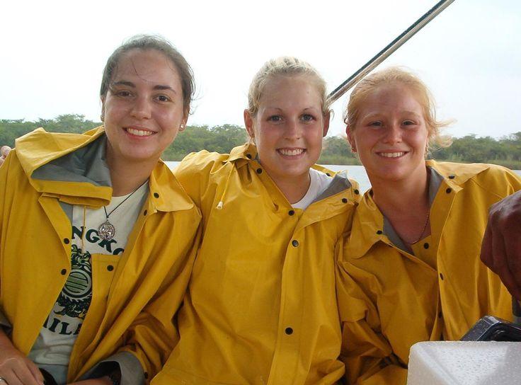 3girls - Women - Shiny Sports