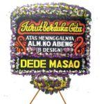 Bunga Papan Duka Di Sesela Lombok (081318886828) | Prestisa.com (BR)
