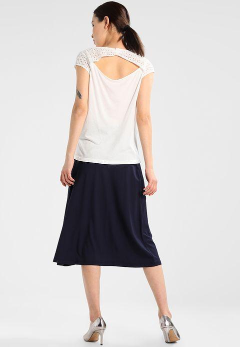 Pedir  NAF NAF OVERA  - Camiseta print - off white por 29,95 € (16/02/18) en Zalando.es, con gastos de envío gratuitos.