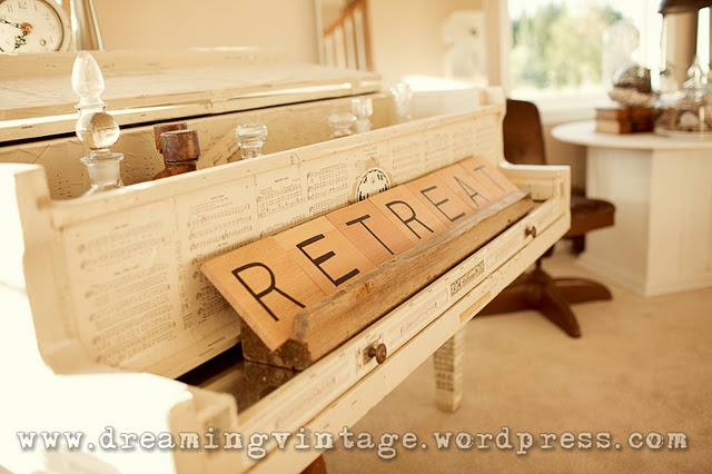 The famous retreat piano bar see it does fit into a for Living room 7 letters