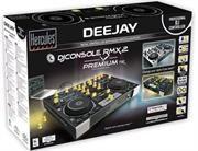 Hercules RMX2 DJ Console Premium TR Controller, #electronics #technology #tech #electronic #device #gadget #gadgets #instatech #instagood #geek #techie #nerd #techy #photooftheday #computers #laptops #hack #screen #rosstech #dj #speakers #audio