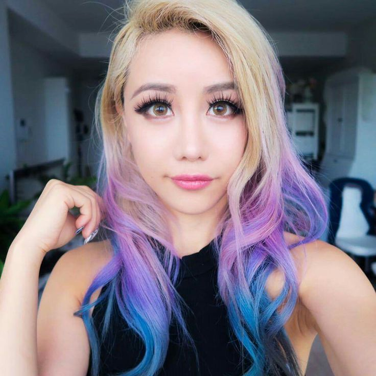 Best 25 Hair Color Asian Ideas On Pinterest Short