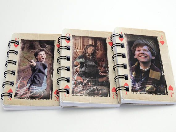 25+ Best Ideas About Harry Potter Cards On Pinterest