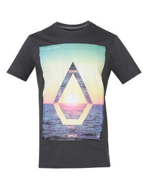 Camiseta Volcom Splicer