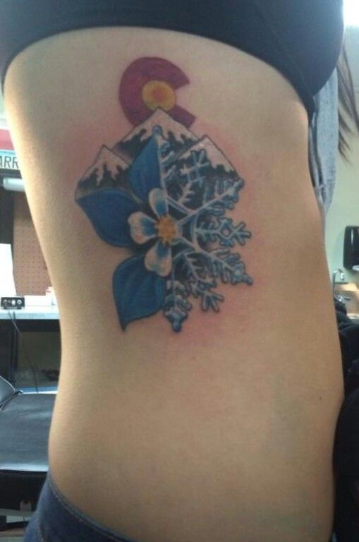 Colorado tattoo living art pinterest colorado for Best tattoo artists in colorado