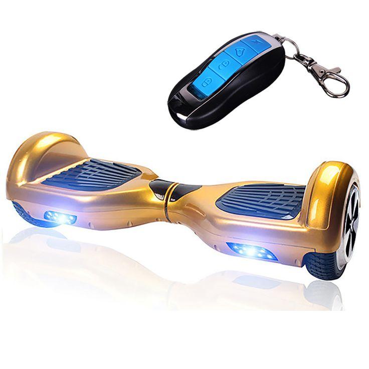 smart balance 2 wheel electric scooter skateboard remote control hoverboard motorized adult. Black Bedroom Furniture Sets. Home Design Ideas