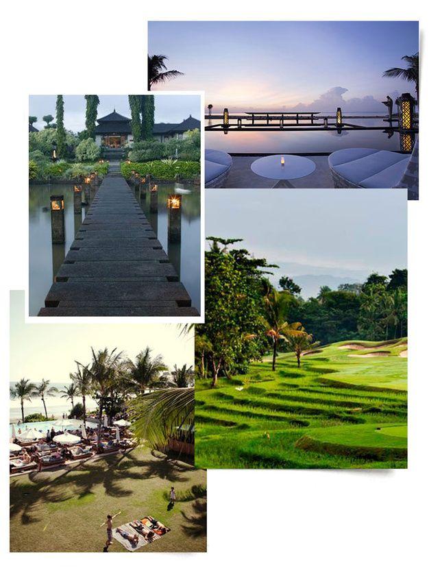 Nos meilleures adresses à Bali 9