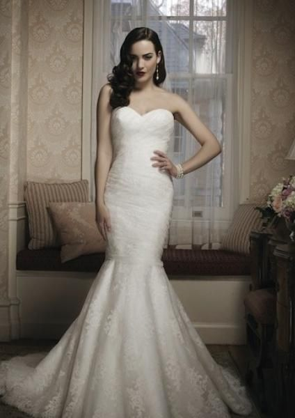 Lace Wedding Gowns Perth : S bridal gowns wedding ideas a forward hobnob perth