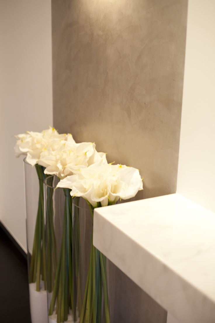 15 best get real with faux images on pinterest kelly hoppen stunning display against this polished plastered wall reviewsmspy