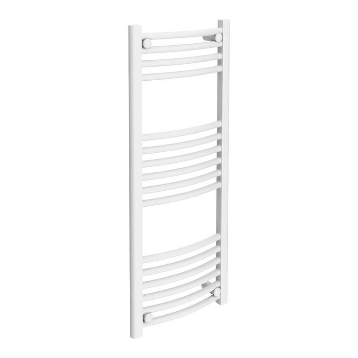Aura 25 Curved Electric Towel Warmer Chrome White: Best 25+ Heated Towel Rail Ideas On Pinterest