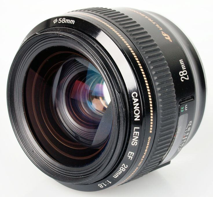Canon Prime Lens 28mm f1.8 - my next purchase :D