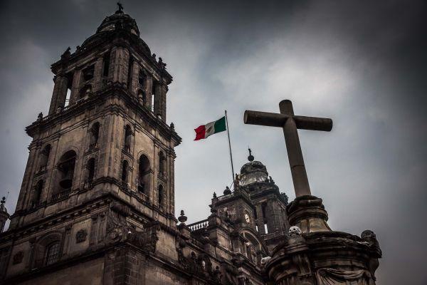 Gerardo Gallegos participa en el concurso México en Una Imagen