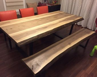 Live Edge Designs by Plank To Table Design Inc. by PlankToTable