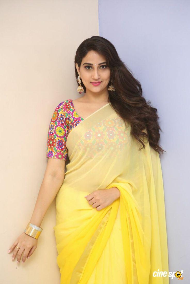 Manjusha Stills (33)