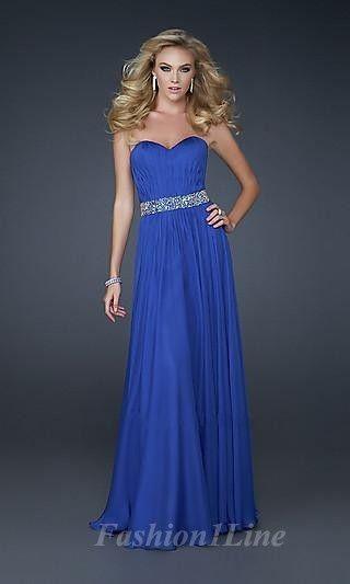 royal blue<3royal blue<3royal blue<3 dress