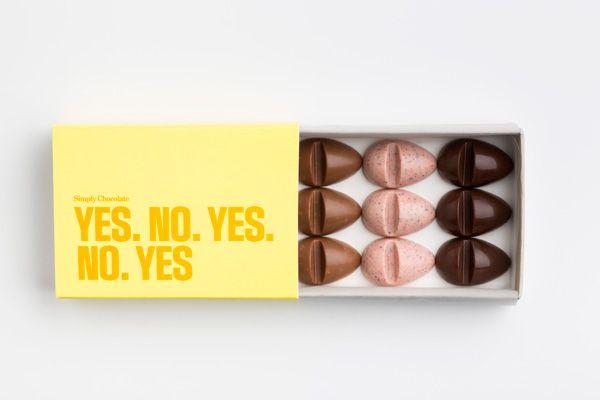 @simplychocolate #SimplyChocolate  #Chocolate #Easter #Eggs #Packaging #Design